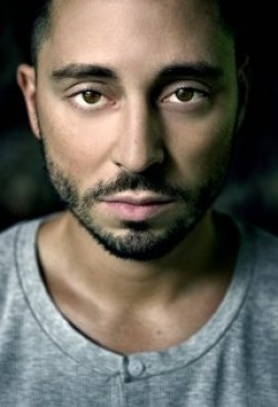 Actor Matias Varela, filmography.