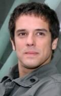 Actor Matias Oviedo, filmography.