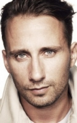 Actor, Producer Matthias Schoenaerts, filmography.