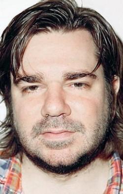 Actor, Writer, Composer Matt Berry, filmography.
