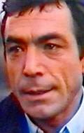 Actor, Director, Writer Maurice Poli, filmography.