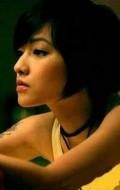 Actress, Composer Mavis Fan, filmography.