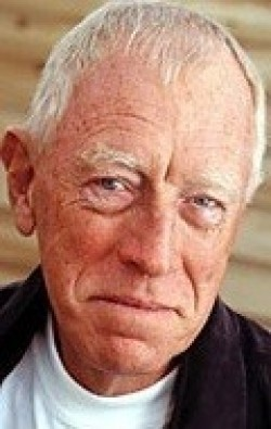 Max von Sydow - wallpapers.