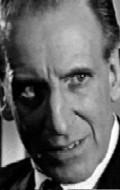 Actor Max Adrian, filmography.