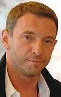 Actor Maxim Drozd, filmography.