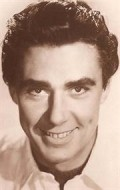Actor Maxwell Reed, filmography.
