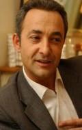 Actor, Director, Writer, Producer Mehmet Aslantug, filmography.
