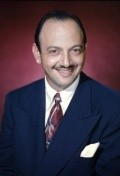 Actor Mel Blanc, filmography.