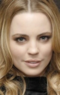 Actress Melissa George, filmography.