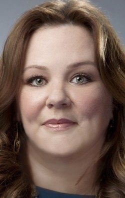 Actress, Director, Writer, Producer Melissa McCarthy, filmography.