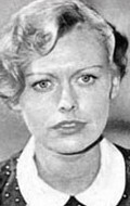 Actress Merle Talvik, filmography.