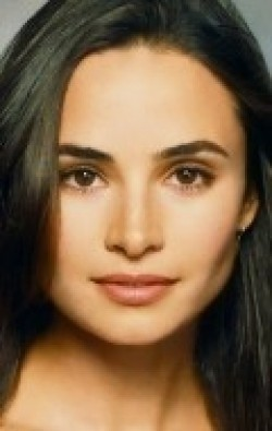 Actress, Producer, Composer Mia Maestro, filmography.