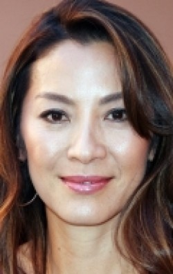 Actress, Writer, Producer Michelle Yeoh, filmography.