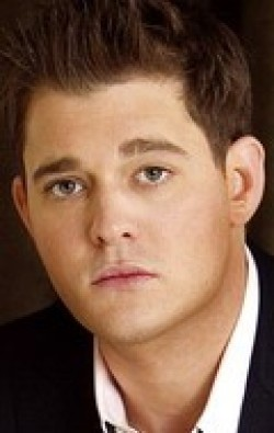 Actor, Writer, Producer, Composer Michael Buble, filmography.