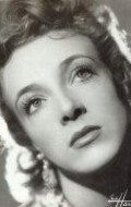 Actress Micheline Presle, filmography.