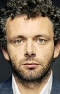 Michael Sheen filmography.