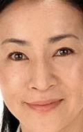 Mieko Harada filmography.