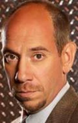 Actor, Director, Operator Miguel Ferrer, filmography.