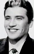 Actor Miguel Aceves Mejia, filmography.