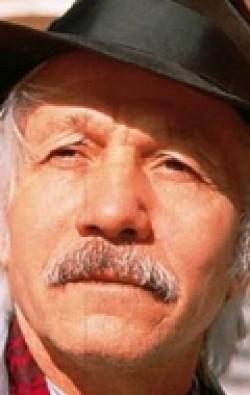 Actor Mihai Volontir, filmography.