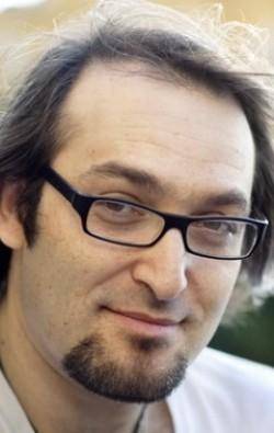 Actor, Producer, Voice Mihail Kozyirev, filmography.
