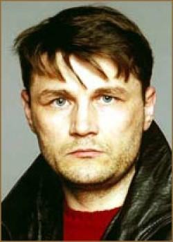 Actor Mihail Solodko, filmography.