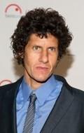 Actor, Composer Mike Diamond, filmography.