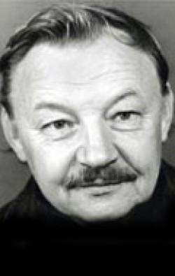 Actor Mikhail Kononov, filmography.