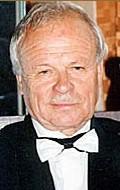 Actor Mikhail Petrov, filmography.