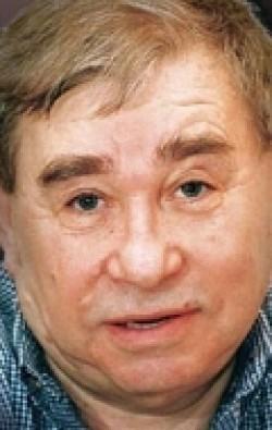 Actor, Voice Mikhail Svetin, filmography.