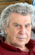 Composer, Actor Mikis Theodorakis, filmography.