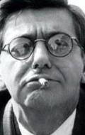 Actor Miklos Gabor, filmography.