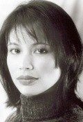 Actress Miles Paras, filmography.