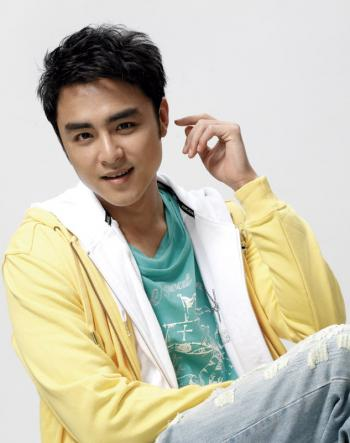 Actor Ming Dow, filmography.