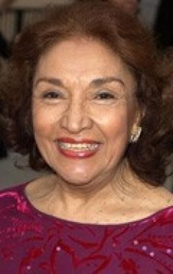 Actress Miriam Colon, filmography.