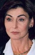Actress Miri Fabian, filmography.