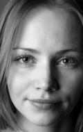 Actress Mirtel Pohla, filmography.