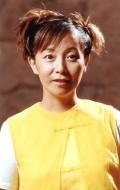 Actress, Composer Mitsuko Horie, filmography.