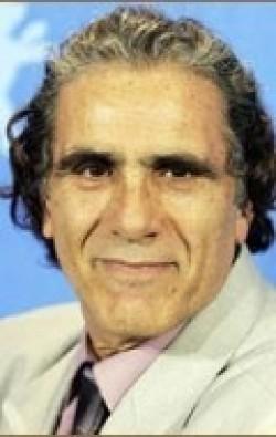 Actor Mohammad Amir Naji, filmography.