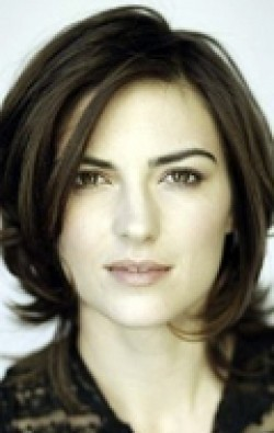 Actress, Director, Writer, Producer Monique Ganderton, filmography.