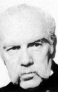 Actor Montagu Love, filmography.