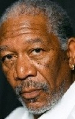 Actor, Director, Producer Morgan Freeman, filmography.