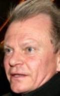 Actor Morten Faldaas, filmography.