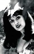 Actress Mujde Ar, filmography.