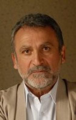 Actor Mukhamadali Makhmadov, filmography.