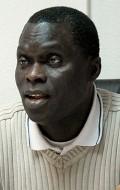 Actor Mulie Jarju, filmography.