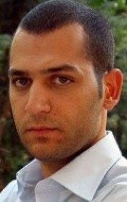 Actor Murat Yildirim, filmography.