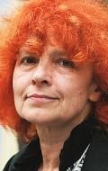 Director, Writer, Actress, Design Nana Dzhordzhadze, filmography.