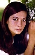 Actress, Producer Nancy Kwan, filmography.