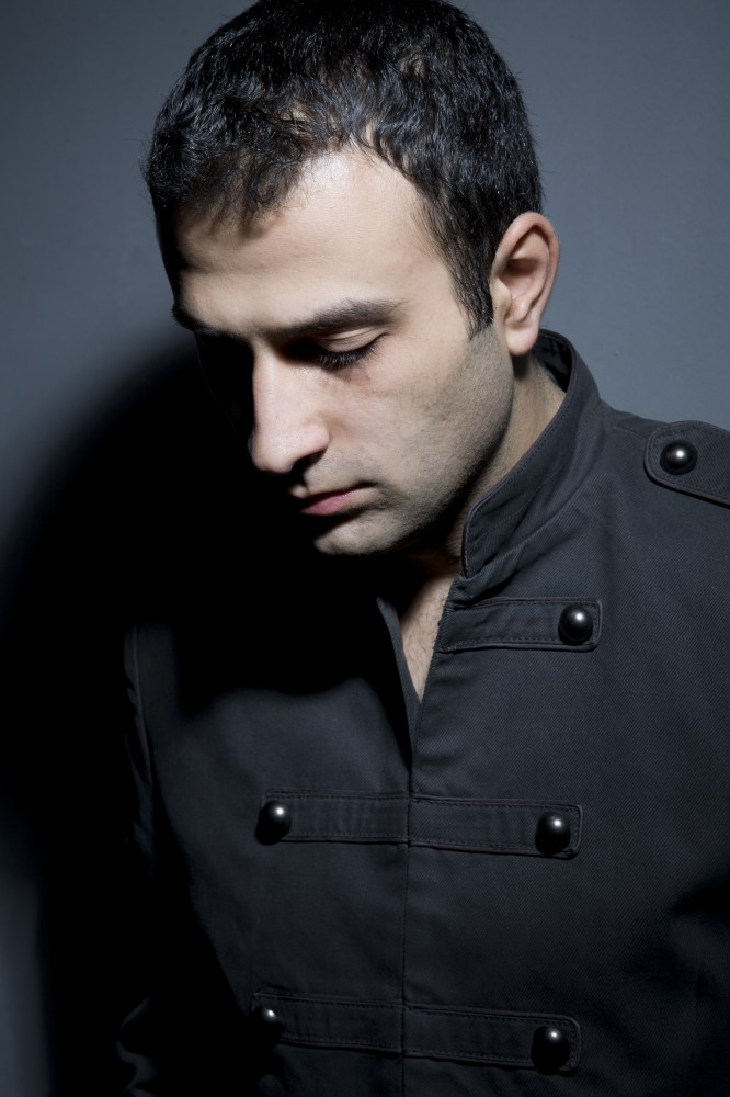 Actor Narek Nersisyan, filmography.